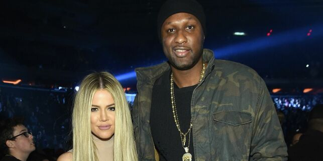 """Clown Kardashian was lying to his ex-husband trying to conceive. Now he answers the revelation: """"He hurt me"""