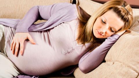 Gravid uke 38 menssmerter