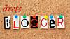 HVEM VINNER: 63 bloggere er nominert til årets mammablogg og 5 til årets pappablogg. Foto: Shutterstock ©