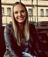 SPELLEMANNPRISEN: Karoline Wendelborg (26) skriver at hun savner en holdningsendring, og mener at mediene burde se sitt ansvar og ikke bidra til et samfunn med et så stort fokus på kropp. Foto: Privat