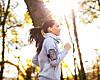 LØPING: I denne saken får du tre morsomme, men harde, løpeøkter du kan gjøre ute eller på mølle.  Foto: NTB Scanpix