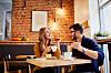 DATING: Det å gå på date trenger ikke å koste skjorta. Her får du 10 tips til hva dere kan gjøre på date. FOTO: NTB Scanpix