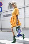 SKO TIL HØSTEN: Går du for et par fargesprakende høye hæler eller kule, ensfargede sneakers? Foto: Scanpix